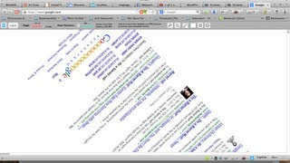 How To Do A Barrel Roll Google & Tilt. Awesome Google Tricks!!!