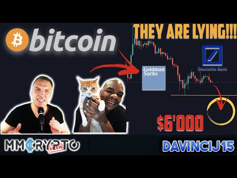 LAST Bitcoin DUMP THIS WEEK!!? BANK's EXPOSED - THEY WILL