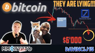 """LAST Bitcoin DUMP THIS WEEK!!? BANK's EXPOSED - THEY WILL """"EXPLODE"""" ANY SECOND!!!!"""