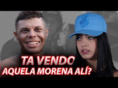 POLÊMICA MC LAN JÁ FICOU COM MC MIRELLA ! E FEZ MÚSICA PARA ELA