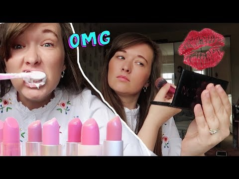 Thumbnail: OUR MORNING ROUTINE!