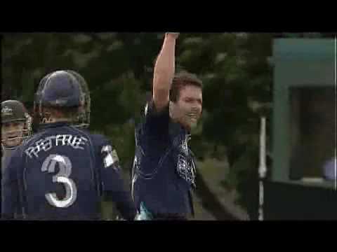 Scotland V Australia 2009