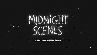 Midnight Scenes Ep.1: The Highway(October Halloween Special ep19)