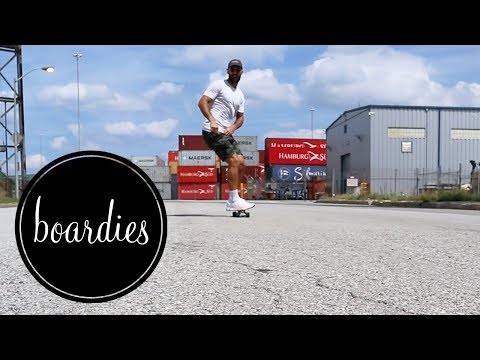 Unboxing Boardies and Rabil Stickers in Baltimore