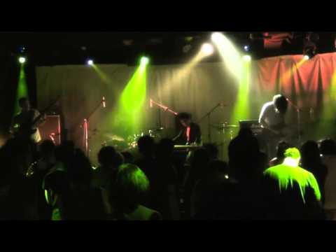 Zhaoze-1911 Live At The Wall Taipei 2013(Post-rock With Guqin) / 沼泽乐队《1911》台北THE WALL公馆现场(古琴后摇)
