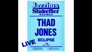 Thad Jones - Baby, I Can