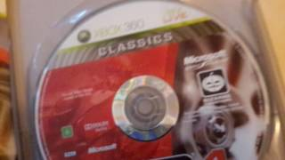 My Xbox 360 & Xbox One Game Collection Part 2