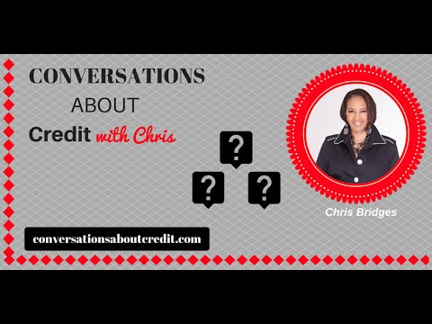 Conversations About Credit with Chris-Episode 3 Debt Collection