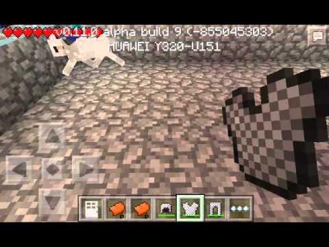 Sillas De Montar En Minecraft Pe 0110 Build 9