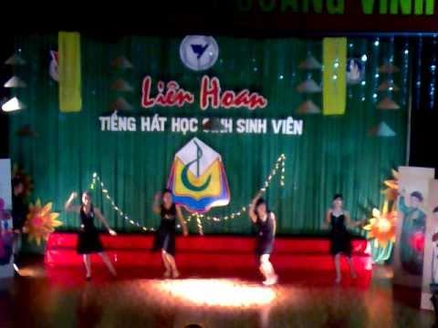 CLB Vũ Quốc tế - ĐH Y Thái Bình
