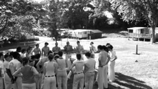 4ème Stage d'été Capoeira Filhos da Africa 2011