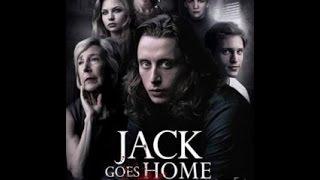 Джек отправляется домой 2016 -жанр ужасы