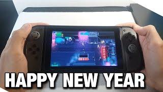 Happy New Year 2020 【Update】