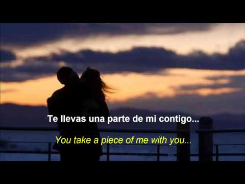 Paul Young - Everytime You Go Away (subtitulos en Español & English) HD by WarriorMiklo