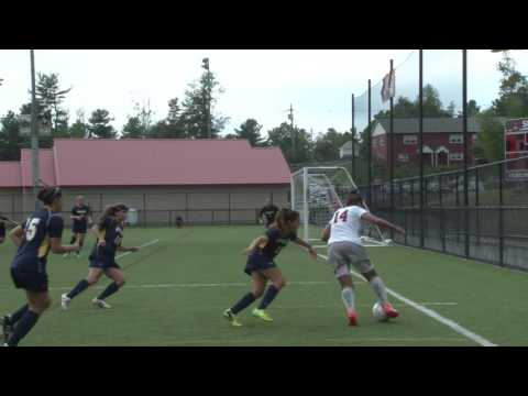 Franklin Pierce Women