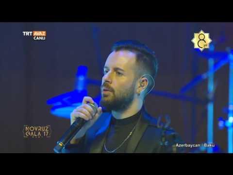 Emre Aydın - Hoşçakal - Nevruz Gala 2017 - TRT Avaz