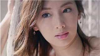 北川景子 CM ONE by KOSE うるおい実感篇 http://www.youtube.com/watch...