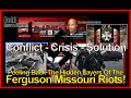 Peeling Back The Hidden Layers Behind The Ferguson Missouri Riots! - The LanceScurv Show