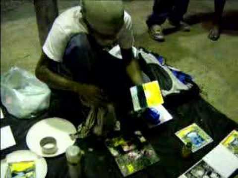 salvador artist