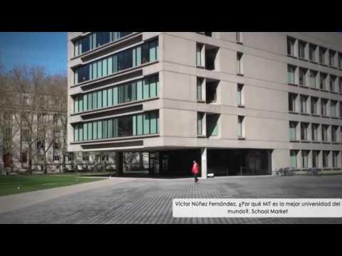 Massachusetts Institute of Technology - Educación y Comunicación UL