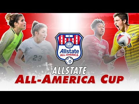 2019 Allstate All-America Cup