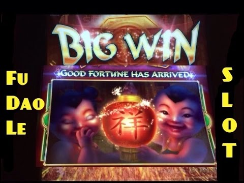 Fu Dao Le Slot Machine How To Win