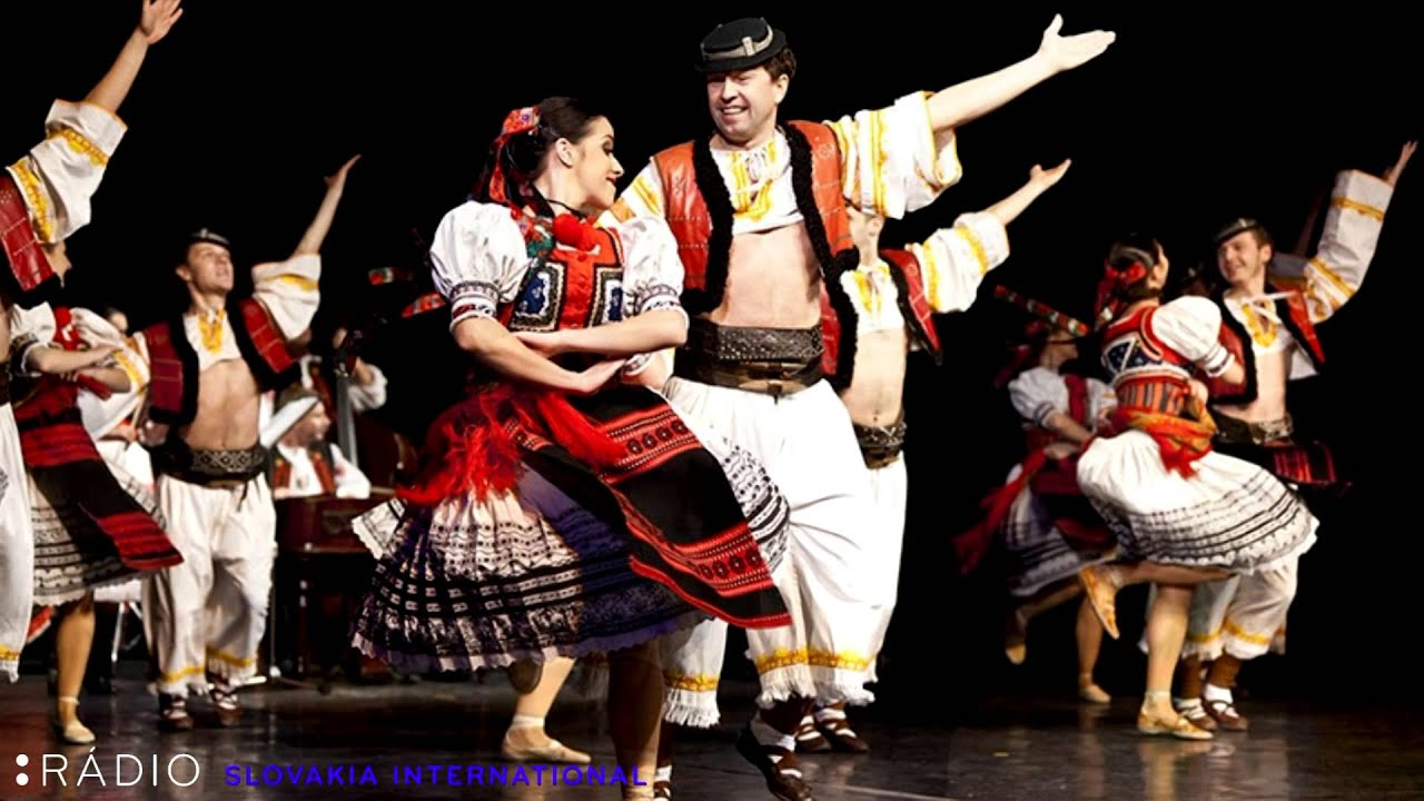 Cultural differences spain slovakia