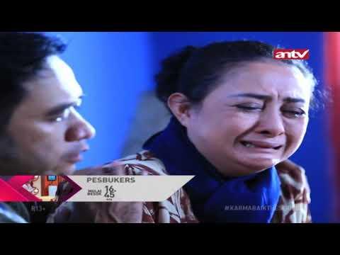Tangis Penyesalan Akibat Pergaulan Bebas! Karma Baik The Series ANTV 08 Juli 2018 Ep 06