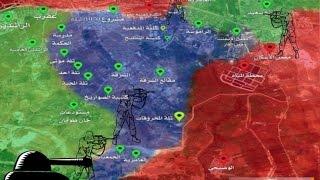 بالفيديو| ملحمة حلب الكبرى.. ضوء في نهاية النفق