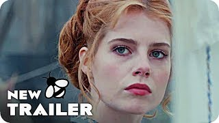 APOSTLE Trailer (2018) Netflix Horror Movie
