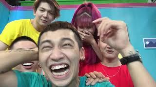 LỚP HỌC VUI NHỘN : Cười Là Ăn Đòn | Tronie, Khởi My, Kelvin Khánh,Thanh Duy,Đại Nhân