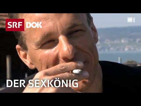 Reporter - Bordellbesuche im Dunstkreis des Schweizer Sexkönigs