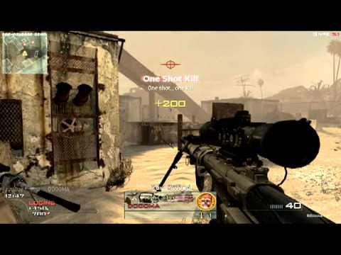LGI Gaming - Rust Mw2 Montage