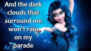 Let It Flow: A Water Elsa Parody (New version!)
