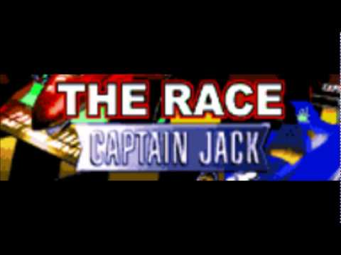 Клип Captain Jack - The Race