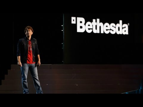 Why Bethesda Game Studios MUST Nail It In 2018!