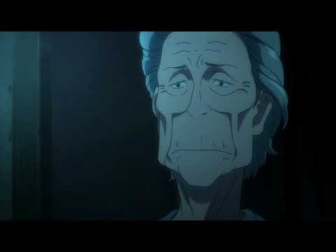 Kiseijuu: Sei No Kakuritsu - прощание с Мицуйо-сан [Паразит: Учение о жизни]