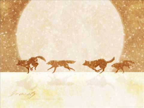 Wolf's Rain- Valse De La Lune