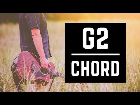 The G2 Chord