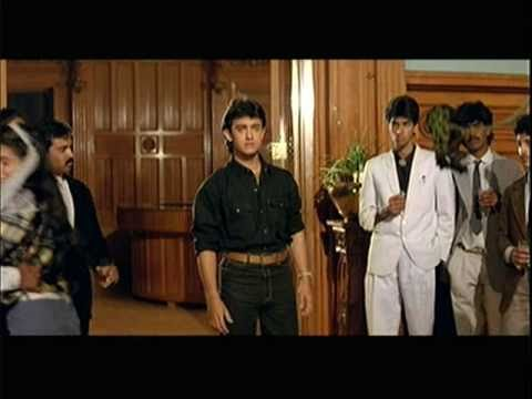 Tu Pyar Hai Kisi Aur Ka (Full Song) Film - Dil Hai Ke Manta Nahin