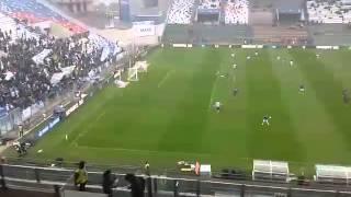 Laziali al Mapei Stadium per Sassuolo Lazio