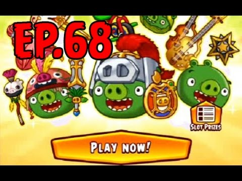 Angry Birds Fight! - PERFECT COMBO QUEST - Level 10 Clear - PRIZE SLOT - NEW UPDATE - EP68