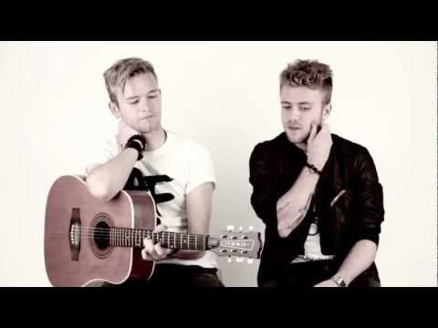 "A FRIEND IN LONDON debut album ""UNITE"" - Track 13 - Time Took My Words (Danish)"