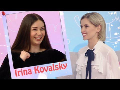 Mama Mia 2020 - Irina Kovalsky