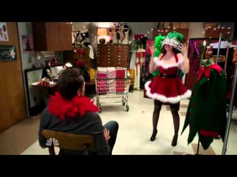 Community - Annie's Christmas Song S3E10