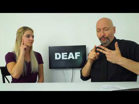 Learn Sign Language: Lesson 02 (ASL)
