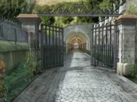 Pontifical Villas of Castel Gandolfo (Vatican)