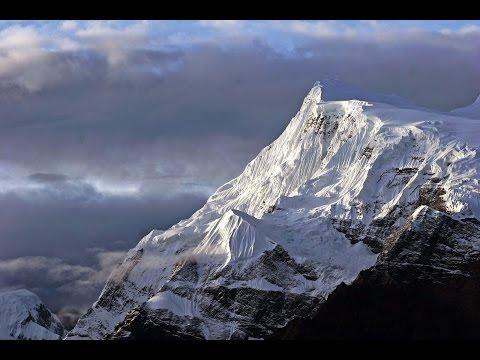 Как называется высочайшая вершина земли