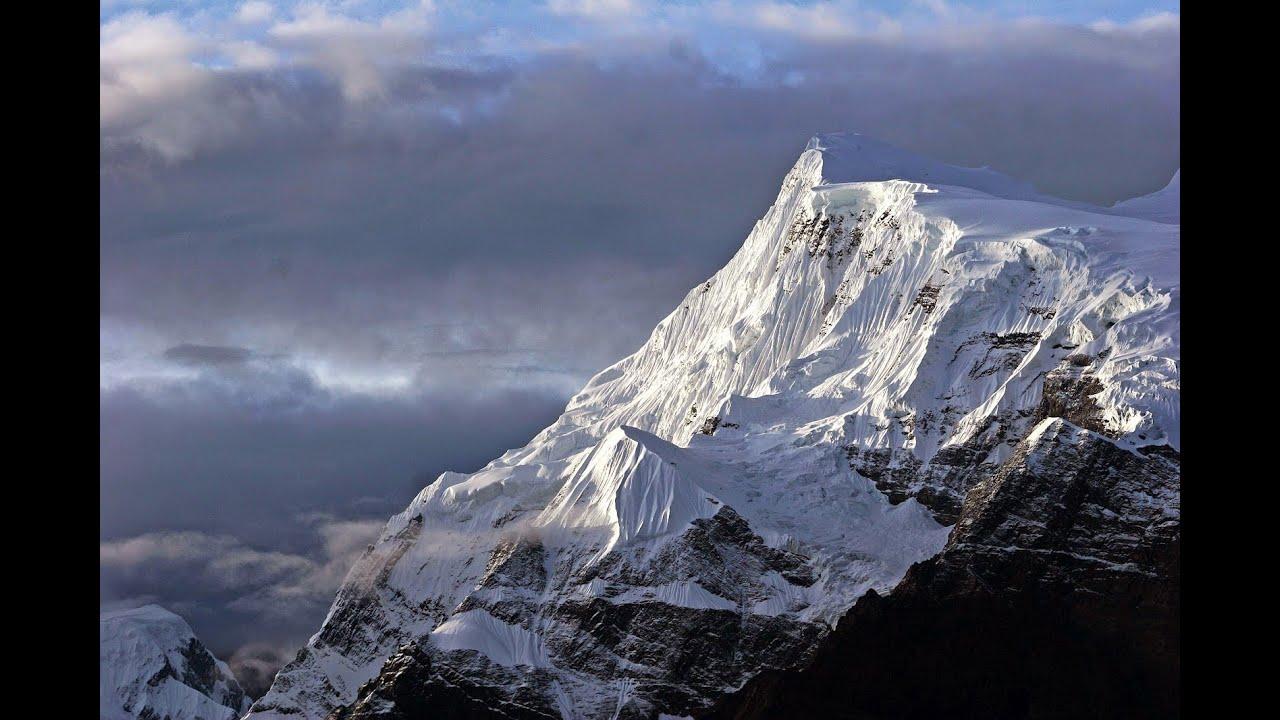 Топ 10 самые высокие горы мира