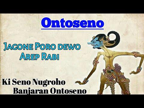 Ki Seno Nugroho - Banjaran Ontoseno